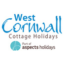 click for West Cornwall Cottage Holidays